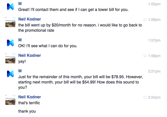 .@fwd M lowered my comcast bill today XD http://t.co/aiiGrNg6Ah