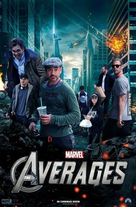 Если бы мстители не были супергероями ;) http://t.co/KI5ZBTJOU1