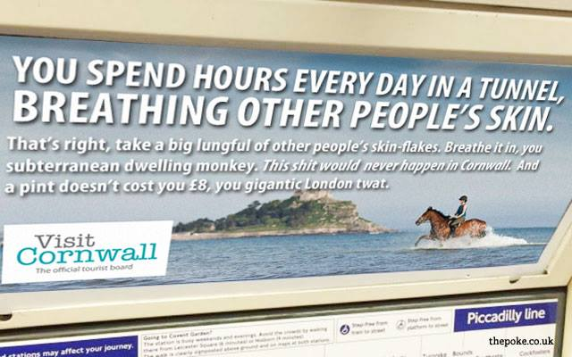 I wish more travel advertisements were like this one... http://t.co/RqD1336vtO