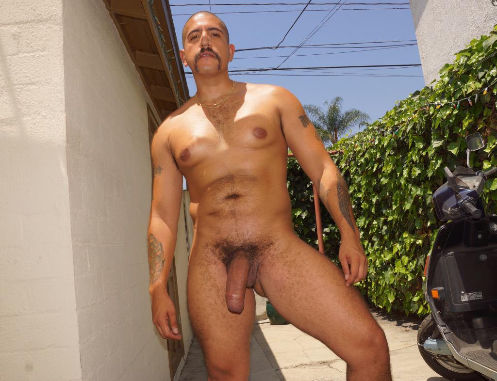 Good morning. #SebastianRio #biguncutcock #BigUncutDick #HardDick #machofucker #machopig #rawmachofucker #Hairypig http://t.co/8DP6cwET5e