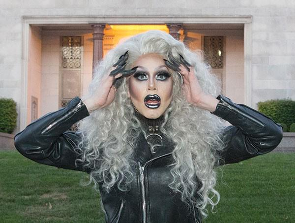 .@SHARON_NEEDLES is looking forward to the small things in life now, but still likes big... http://t.co/QWe7SWjP1U http://t.co/jwNlvDayJY