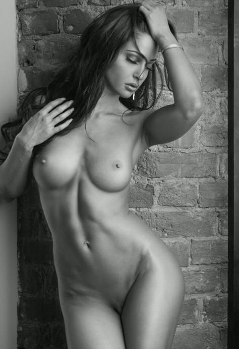 фото самая красивая голая женщина