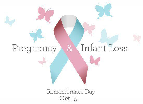 Today, we hold in our thoughts all those who have lost a child. #PregnancyAndInfantLossRemembranceDay http://t.co/2Om1Cu1kMe