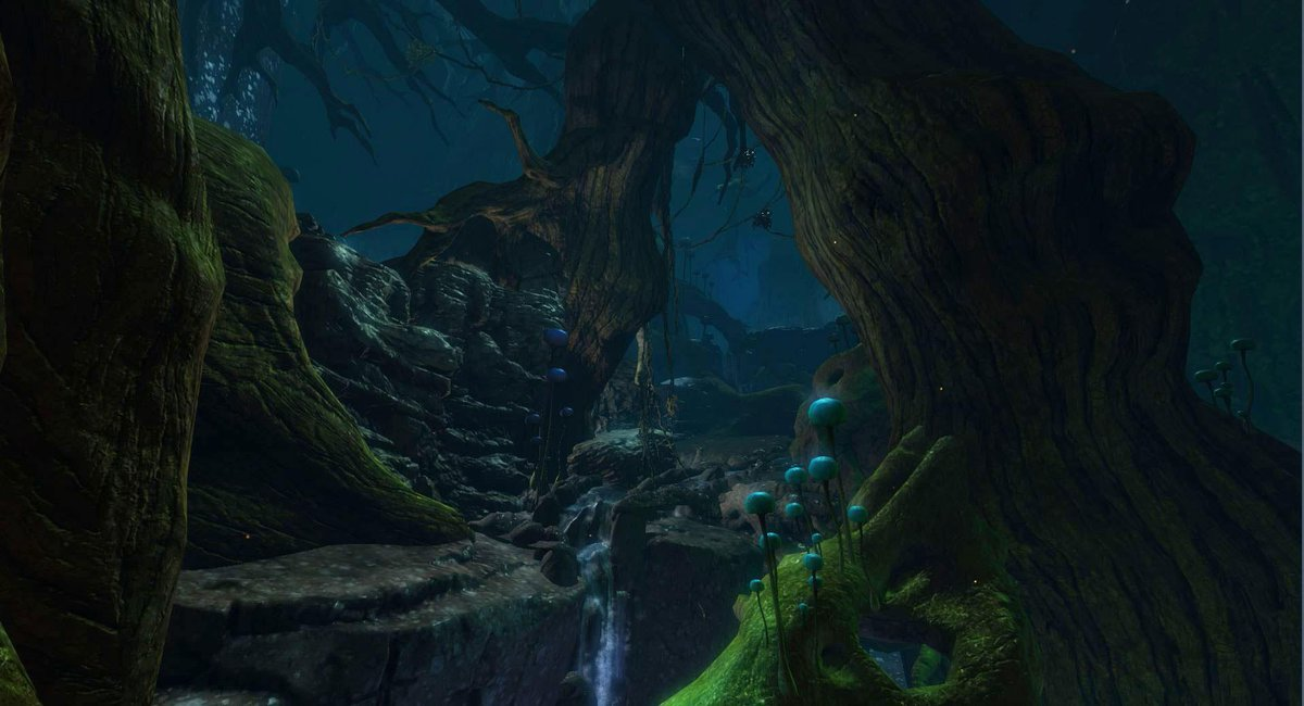 Countdown to #GW2HoT Launch: Heart of Maguuma and Masteries https://t.co/x5SApZtKTo  ~RB2 #g+ http://t.co/DsW5AJnnRr
