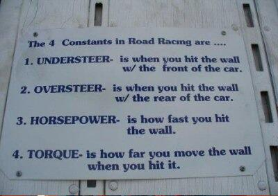 Good to refresh these 4 basics of #Motorsport again.... #Andy111 http://t.co/XGDjmO2bAR