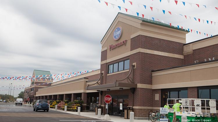 Kroger will offer transgender workers full health benefits on Jan. 1 http://t.co/l0flTpEHfb http://t.co/BOm61ItTja