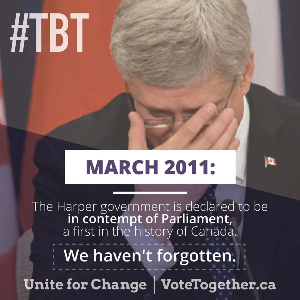 'nuff said. #stopharper #votenation #cdnpoli http://t.co/hRa8TPDC9f