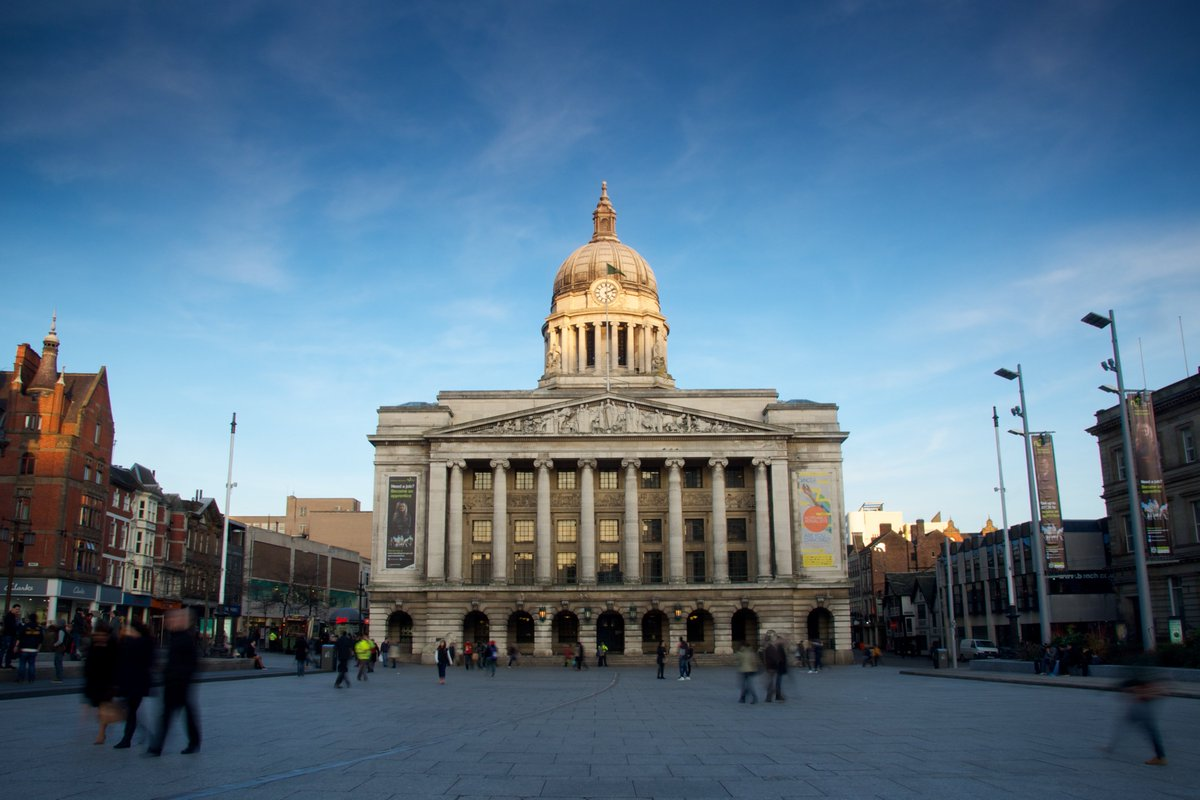 The votes are in. The winner of your #HomeofSport is... NOTTINGHAM! Congratulations @ExperienceNotts! https://t.co/45S9t4XG98