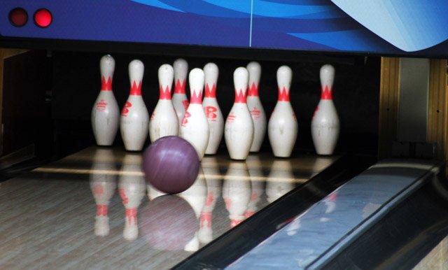 Fivepin bowling  Wikipedia
