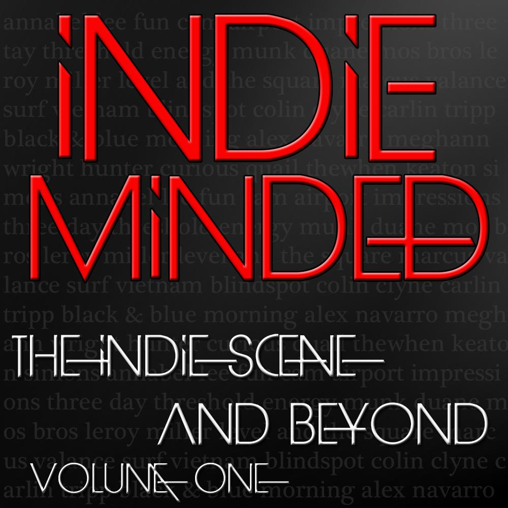 New CD Alert: The Indie Scene… and Beyond, Volume 1 by Indie Minded http://t.co/Z6HTUfK6R7 http://t.co/GvHrZFgIRx