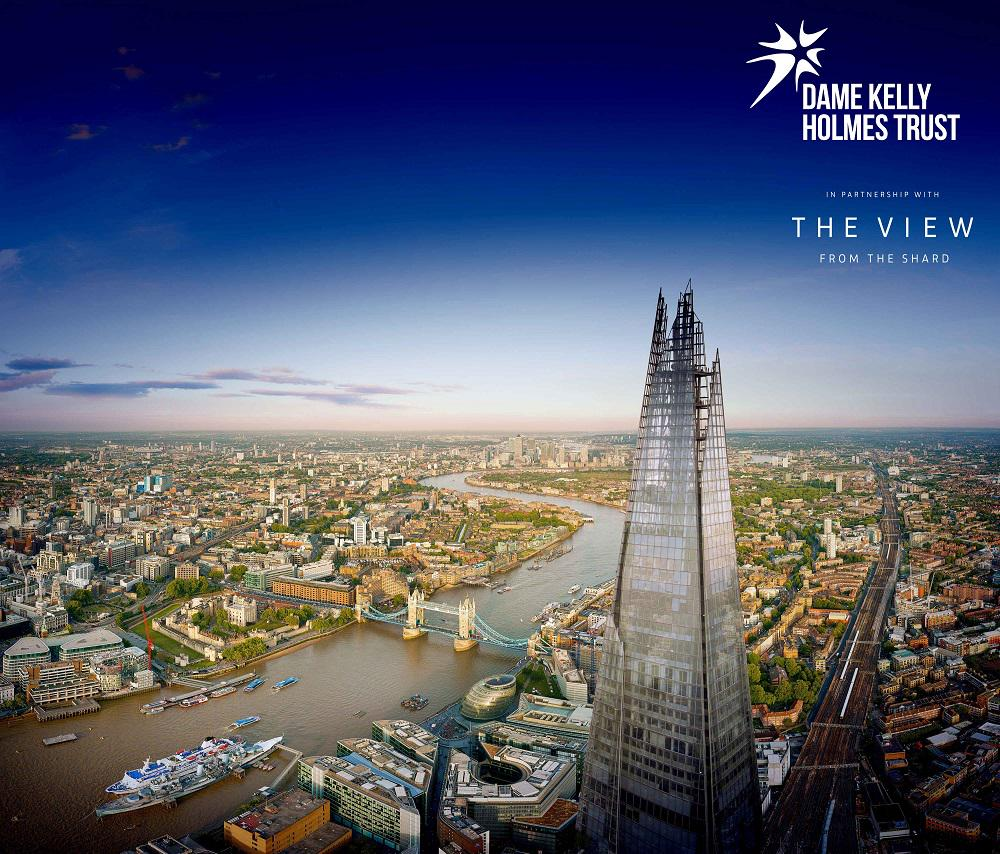 Proud to be @PostcodeLottery Charity of the Week! ..to celebrate RT & win @shardview tickets https://t.co/IY4OrS8VSN http://t.co/wIOc4HKwSQ