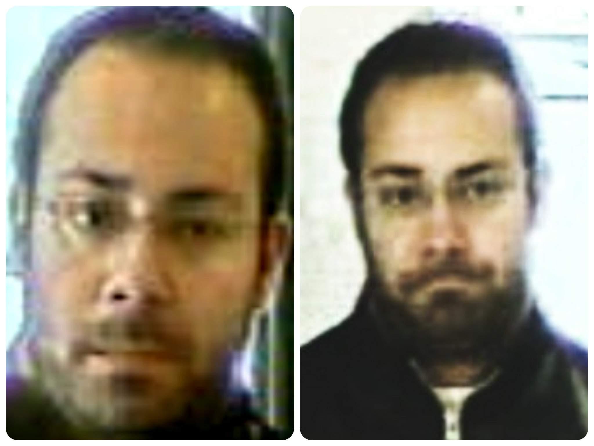 #WANTED autor de 8 robos con intimidación en el sur de Madrid. Si lo ves LLÁMANOS!!! 913223422 / 913223423 ó #091 http://t.co/bNq9pRpA1v
