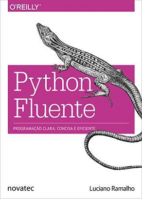 Em breve na Novatec: Livro Python Fluente, do Luciano Ramalho. Conheça o livro: http://t.co/JXqErdEFpR http://t.co/ByV0RLJiYj