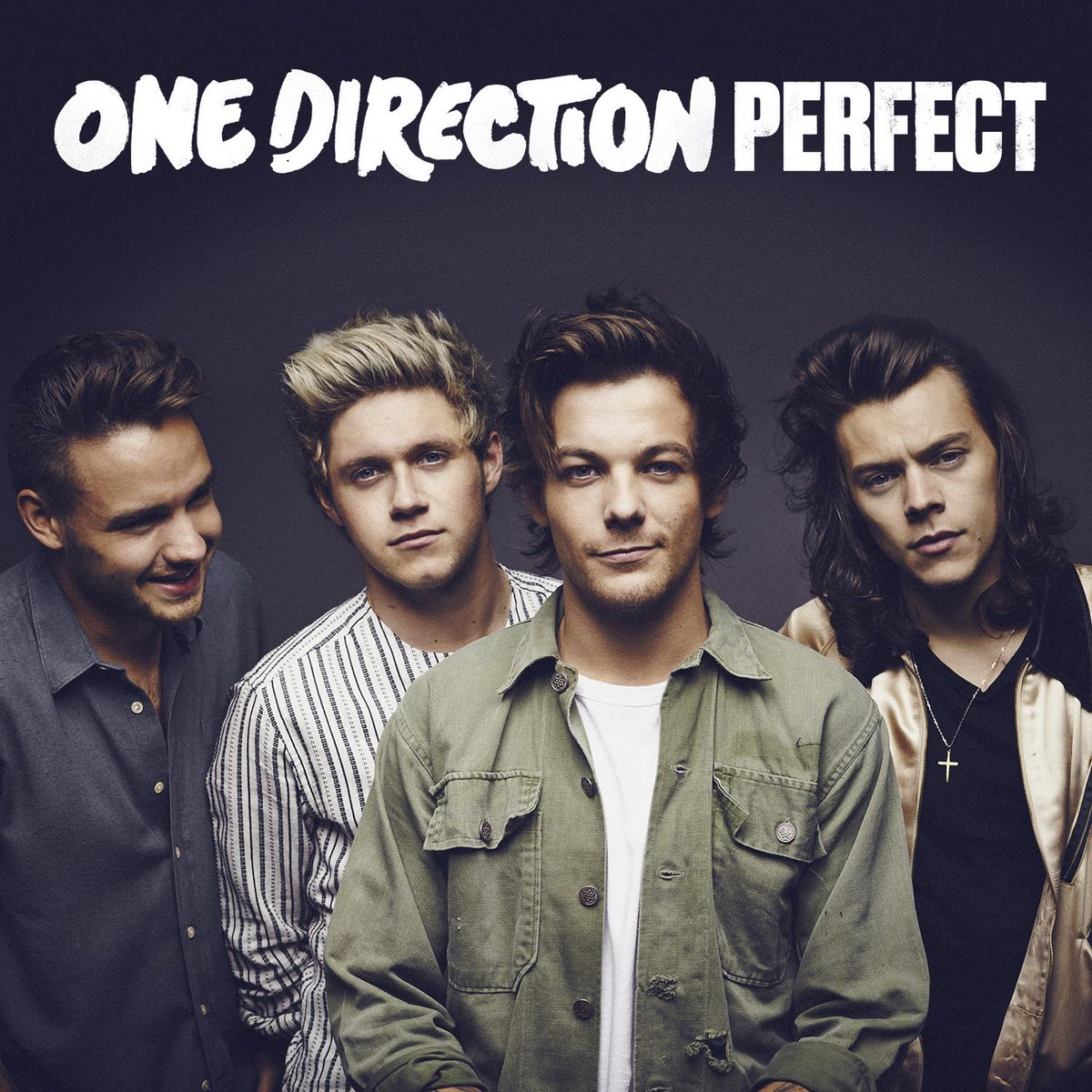 "Happy #ItsPerfectDay! Get @OneDirection's newest single ""Perfect"" now! http://t.co/GnBBv95c19 http://t.co/PdfrgrdMs7"