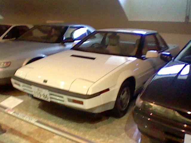 ゼツボー的な自動車も探そうと思ってたのだが両方の年代が噛み合わなかったので僅かだった。#ジャイロゼッター #アルシオーネ
