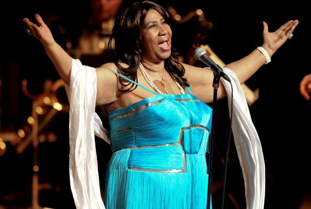Today in '93, Aretha Franklin sang the anthem in Toronto before the World Series game vs. Philadelphia. GO JAYS! http://t.co/3CwkjvfPmz