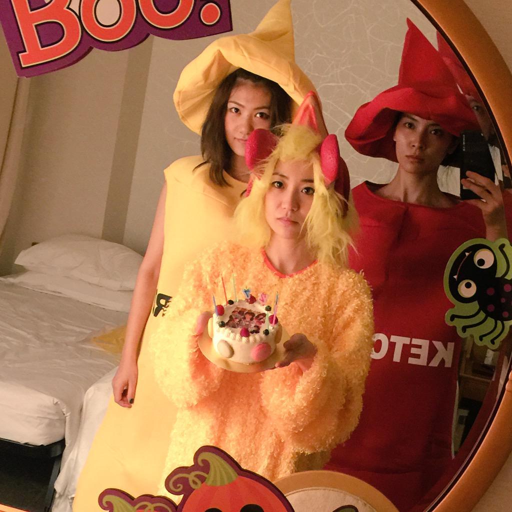 今年は、ケチャップとマスタード。 …と鶏です。 http://t.co/VTn8SosqN4