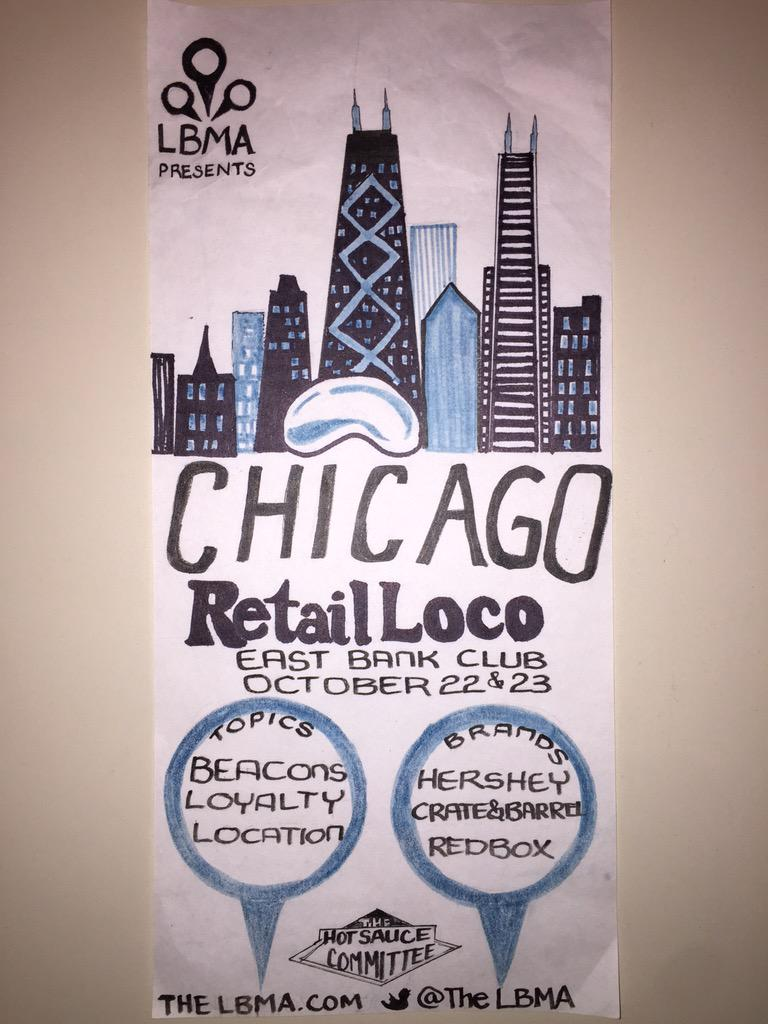 It's less than a week until #RetailLoco Have you got your ticket yet? http://t.co/ptjbBZ2qHx http://t.co/LhQwybAVTp