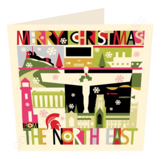 OMG! Currently No1 selling card #northeast #northeasthour #welovethenortheast #madeinnewcastle http://t.co/8WyW2vcQmD