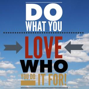 Do What You Love, Love Who You Do It For! Read & Discover why marketing is all about LOVE! http://t.co/yL0ii7WYkd http://t.co/Aqbyv6DeTZ