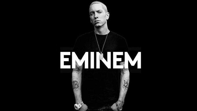 Happy birthday Eminem
