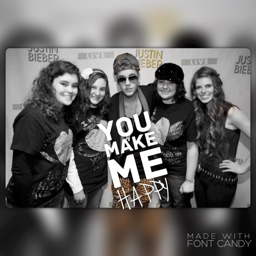 3 yrs ago, we were surprised with M&Gs in Nashville. Delaney was with us. Almost 3 years later, this happens in LA