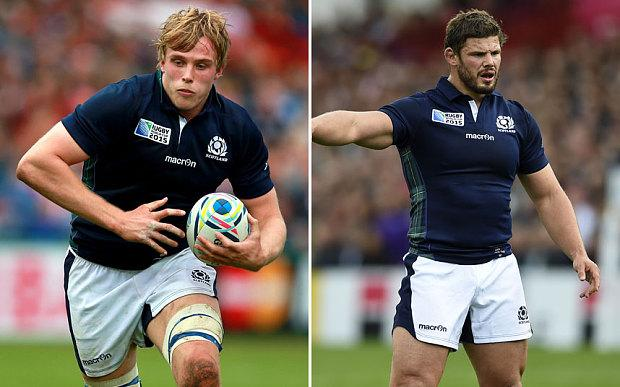 BREAKING: Ford & Gray are free to play with immediate effect after Scottish Rugby successfully appealed 3-week ban. http://t.co/Wx0UWg6wWq