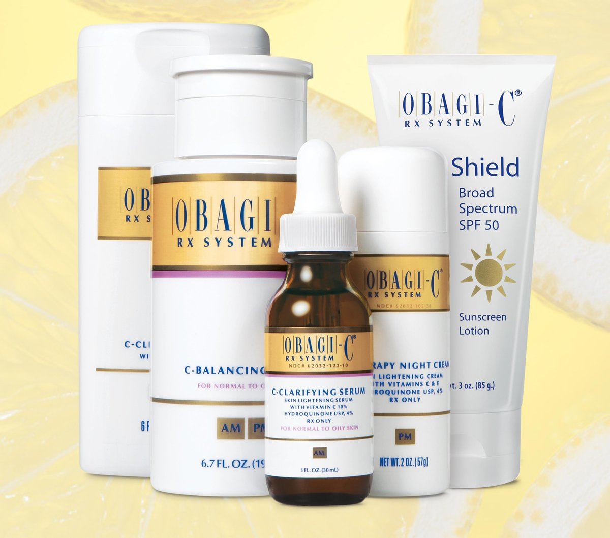 RETWEET if you use Obagi-C® Rx. http://t.co/WVfiRjOZKO http://t.co/HzOG4WE6M0
