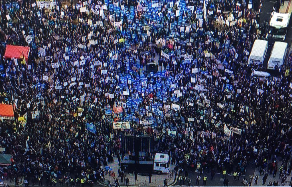 #juniordoctors deliver care 24/7, 365 days a year. They are the future of the #NHS. It's time someone listened. #NHS http://t.co/EdXWp4nyaV