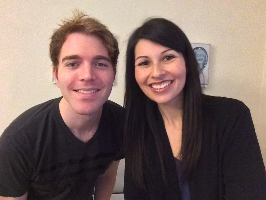 Had the best conversation with @shanedawson. Excited for you guys to hear it.(Subscribe at http://t.co/ZbE87FdwOz ) http://t.co/Nen6EOyTKP