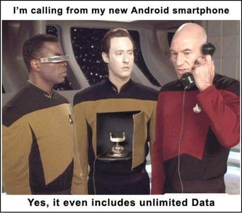My new Android smartphone. http://t.co/tcUvOzbBVC