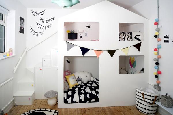 habitaciones infantiles | kids room