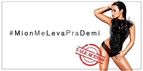 #MionMeLevaPraDemi http://t.co/BaccCU1z41