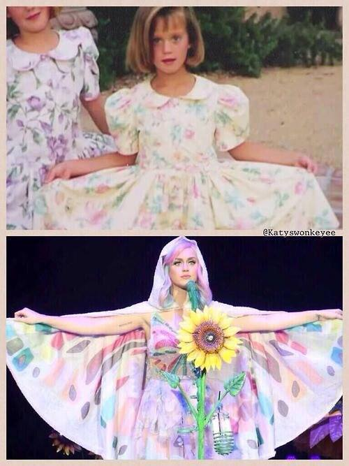 RT @foryouspanic: thanks for make our dreams came true #pwtmemories  @katyperry http://t.co/PYWvK3jwHQ