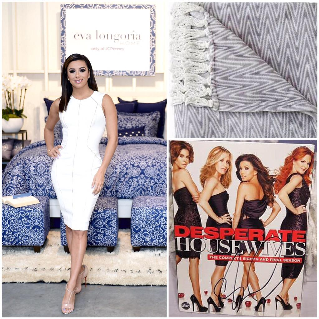 12 days left- #FightCancer -bid on autographed items like these from @EvaLongoria click here http://t.co/hG5FntYmQq http://t.co/DRFe8lDi4i
