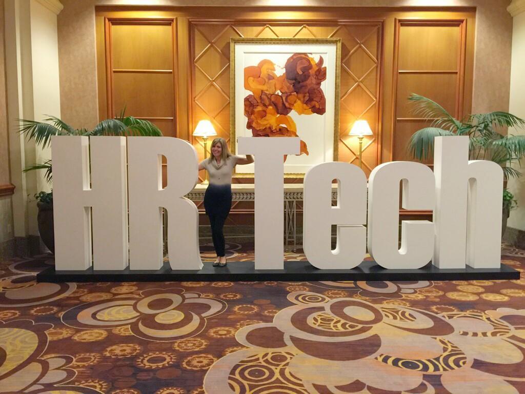 I am HR. #HRTechConf #HRpride http://t.co/IzWtXLL85y
