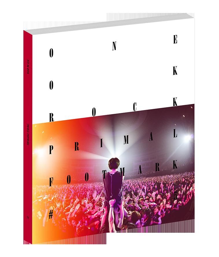 【ONE OK ROCK】PRIMAL FOOTMARK 2016 発売決定!メンバー限定予約受付スタート☆11/30迄にアスマートでご予約いただくと先行予約特典 をプレゼント! http://t.co/vOp09TFwFd http://t.co/lDL67LpRmg