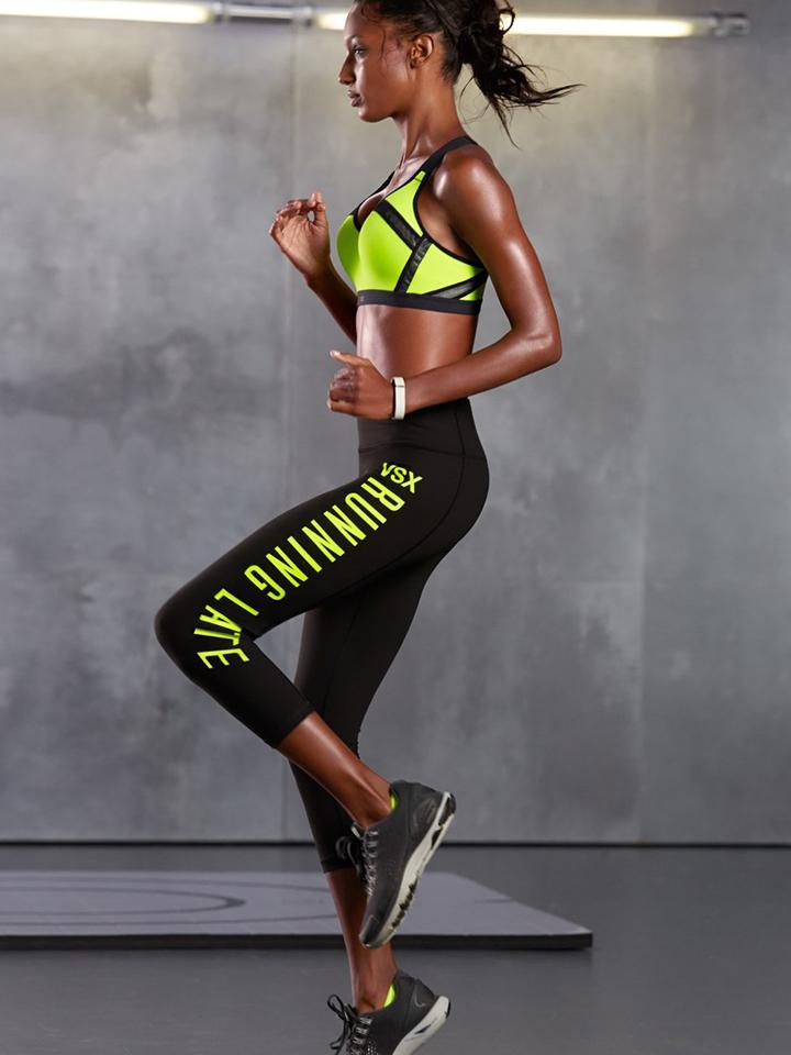 RT @VSSportOfficial: Run late. It'll be worth it. #MondayMotivation http://t.co/ghNBIhVyy4 http://t.co/vIT5aNsFhL