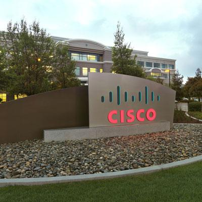 10 Futuristic Technologies You Need To See Inside @Cisco's Headquarters: http://t.co/ZfUnjiVjf3 http://t.co/5kT7IVfxrj