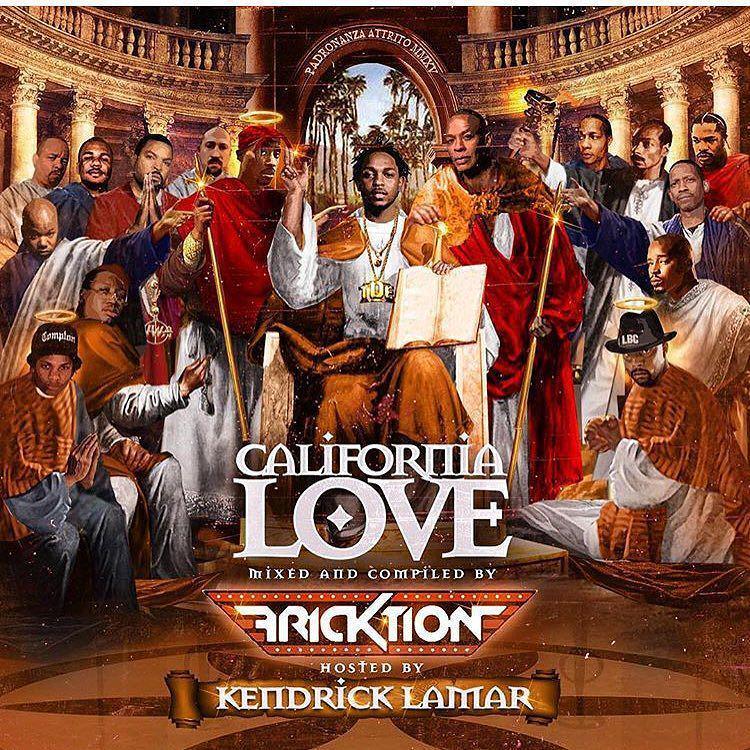 Thank u to @SnoopDogg & @xzibit for sharing my California Love mixtape cover. DL free here: https://t.co/4Uma3DBbT2 http://t.co/lV1b3C6qPL