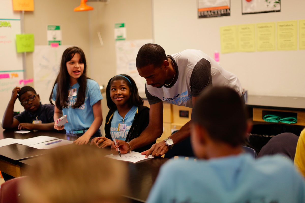 A $20 donation = 1 month w/an Olympic Mentor for at-risk kids? Pls support @ClassroomChamps: http://t.co/SmXFHBRP51 http://t.co/GRvGzBGGTu