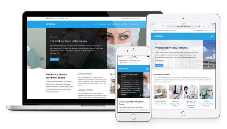 "Check out ""Medicus"", our latest WordPress Theme - http://t.co/veb72CCuIm http://t.co/4lSOrD38ih"