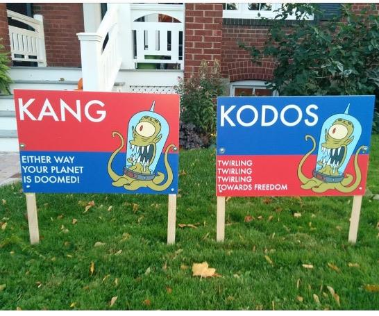 Time to decide, Canada. #kangorkodos #elxn42 http://t.co/LyTHaIGoL4