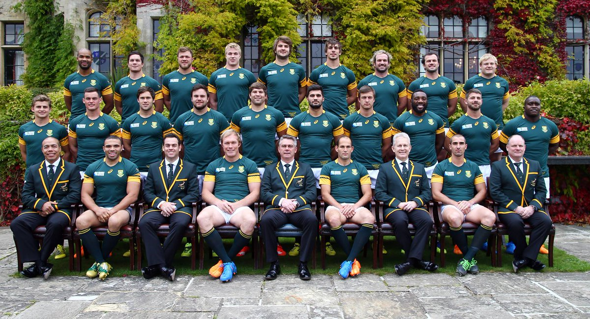 BREAKING: Surrey Sports Park proud to host the @Springboks for #RWC2015 training this week: http://t.co/uYBuERj3sn http://t.co/FozmZNP7Rc