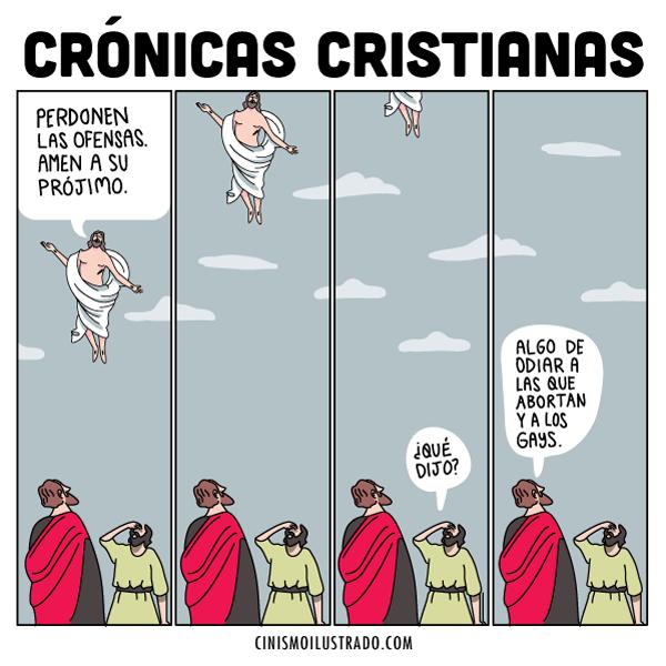 Crónicas Cristianas: http://t.co/LnTmNiyu7N