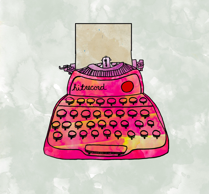 RT @hitRECord: WRITERS! Today's the deadline for this week's #WeeklyWritingChallenge. Post ur stories here: https://t.co/F3A354eUfZ https:/…