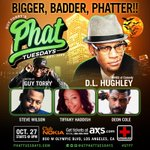 My #ChiTown dawg @deoncole will be @clubnokia next week for @gtphattuesdays come #TurnUp https://t.co/2N7sT2dvjp https://t.co/VI5iNlIZFF