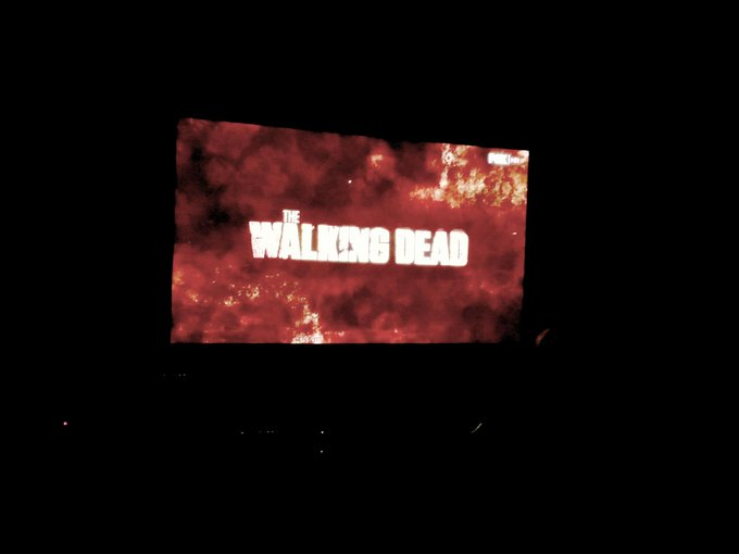 #TheWalkingDead #FelizLunes #TVSeries I love it! ??? https://t.co/0DFvk8QuaZ
