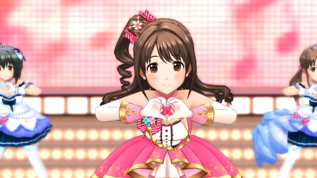 Uzuki doing Chocolat Tiara needs a warning label because this is clearly too much for my heart https://t.co/RacVeKlR7G