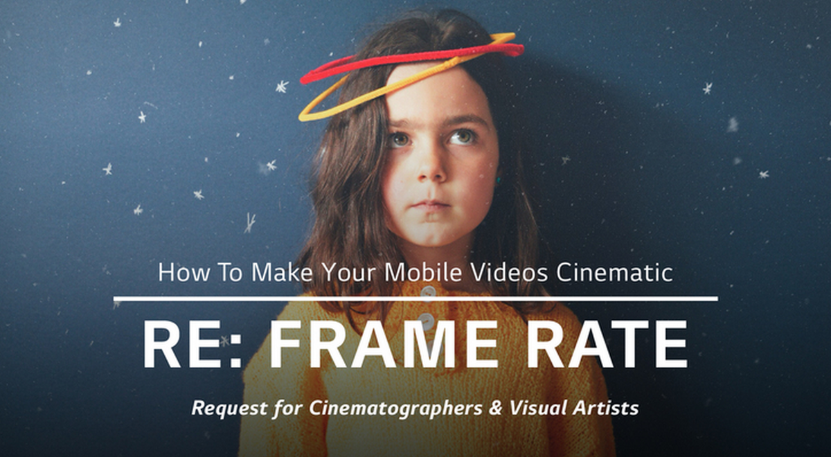 RT @hitRECord  Tonight's the deadline to get your footage in for our video re: frame rate -- https://t.co/FiZlUa8ISW https://t.co/SBCCyzynXt